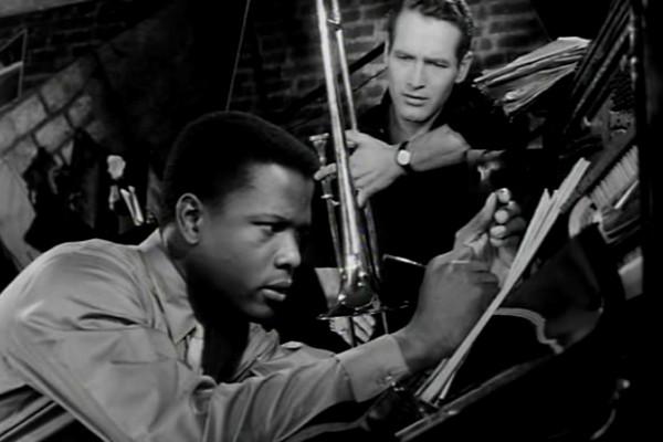 Image result for paris blues movie images